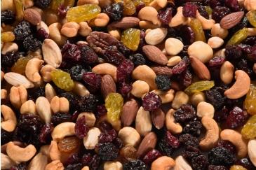 Cranberry mix
