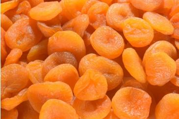 Jumbo abrikozen